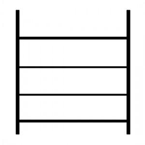 Échelle 1 mètre pour ECOPRO - ECOPRO ECS - TOPLIGHT - PROPLI | EC 100 / EZ 100